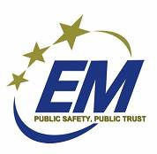 New Emergency Management Logo